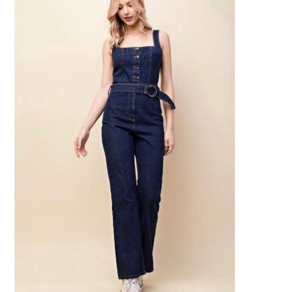 Reformation Pants - Reformation Jumpsuit